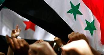 У Сирії обстріляли спостерігачів ЛАД