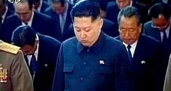 Мешканців КНДР закликають захистити нового вождя