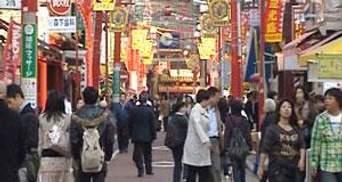 У лютому Японія втратила статус другої за розміром економіки світу