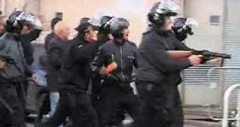 Підсумки року: 2011 рік запам'ятався масовими протестами на Близькому Сході