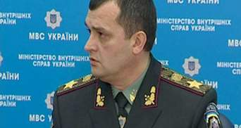 Міліція хоче охороняти банки з обсягом готівки понад 1 млн грн