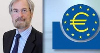 Бельгийца назначили главным экономистом Европейского центробанка