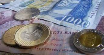 Венгерская валюта рекордно подешевела