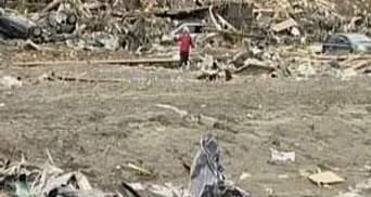 Підсумки року: Землетрус у Японії став чорною сторінкою в історії країни