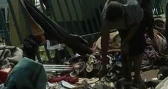 Внаслідок тисняви у Йоганнесбурзі загинула людина