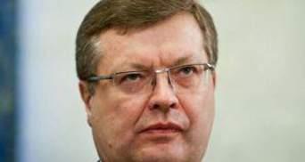 Грищенко: Оніщенку необхідно вибачитися за свої висловлювання щодо України