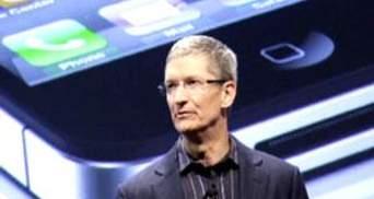 Тім Кук став найбільш високооплачуваним керівником Apple за всю історію компанії