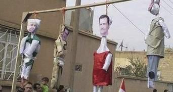 Спостерігач назвав місію ЛАД у Сирії фарсом
