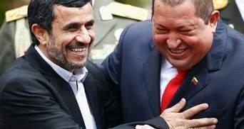 Президент Ірану прилетів на Кубу