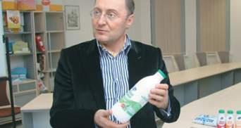 Українські сиророби відповіли Онищенку