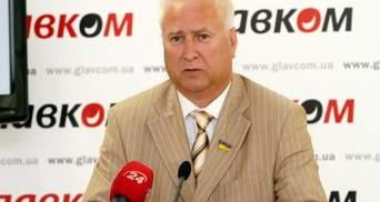 В Партии регионов предлагают отказаться от российского газа