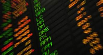 Рынки падают из-за слухов о рейтингах еврозоны