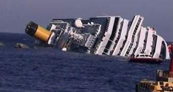 """Пасажири """"Costa Concordia"""": Це було немов у фільмі - люди бігли, кричали, падали"""