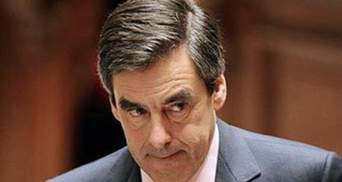 Французький уряд не здивувався зниженню рейтингу країни