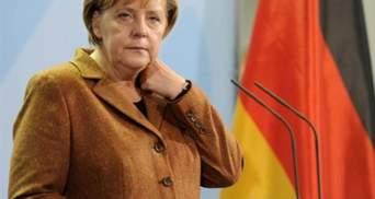 Германии придется еще настойчивее спасать еврозону
