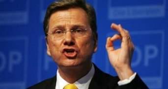 Німеччина агітує за створення європейських рейтингових агентств