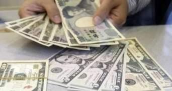 Японія погодилась рятувати європейські банки в Азії
