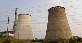 Украинские ТЭЦ полностью перейдут на уголь
