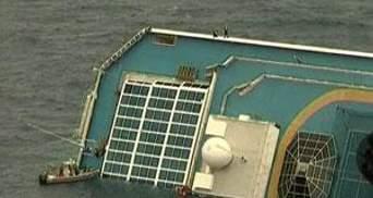 Аварія круїзного лайнера коштуватиме Costa Cruises 1,5 млрд євро