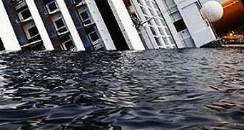 Катастрофа Costa Concordia: Рятувальні роботи відновились