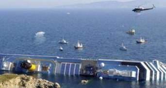 Пасажири Concordia можуть отримати за втрату багажу до 20 тисяч євро