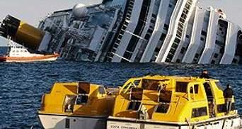 На Costa Concordia знайшли тіла ще 5 жертв катастрофи