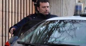 Капітана Costa Concordia посадили під домашній арешт