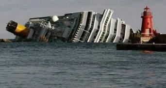 """С """"Costa Concrodia"""" спасли женщину, чья бабушка выжила при аварии """"Титаника"""""""
