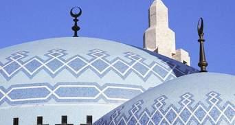 Мусульмани Швейцарії шукають гроші на найбільшу мечеть