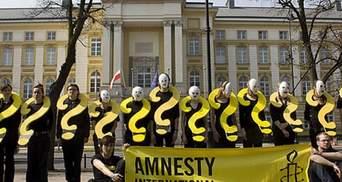 Від України вимагають відпустити біженців із Сомалі