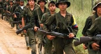 Революціонери підірвали нафтопровід у Колумбії