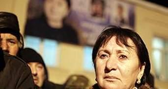 Южная Осетия: Джиоева не будет бороться за кресло главы государства