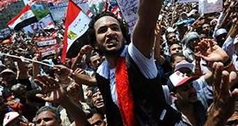 """""""Брати-мусульмани"""" отримали 47% місць в єгипетському парламенті"""