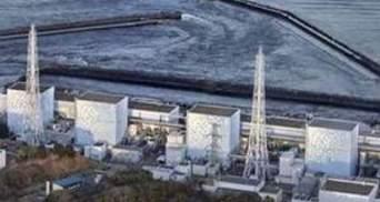 "На ""Фукусима"" произошла утечка радиоактивной воды"