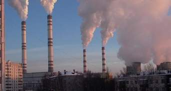 Украина будет угрожать экокатастрофа, в случае перехода на уголь
