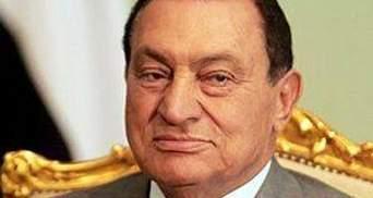 Формально президентом Египта остается Мубарак