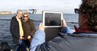 Італійці просять перетворити Costa Concordia в атракціон