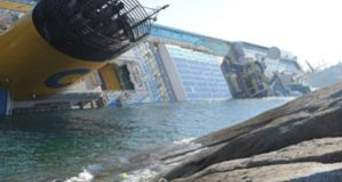 """Пассажирам """"Costa Concordia"""" предложили 30-процентную скидку на будущие круизы"""