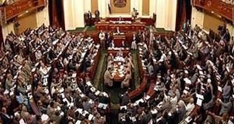 У Єгипті вибрали спікера новообраного парламенту