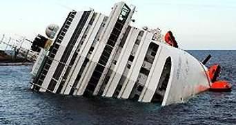 Жертвами аварии Costa Concordia официально называют 16 человек