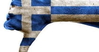 """S&P збирається знизити рейтинг Греції до """"вибіркового дефолту"""""""
