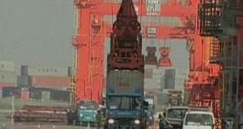 Японія відзвітувала про торговий дефіцит вперше з 1980 р.