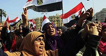 Єгипет: Демонстранти вимагають стратити Мубарака