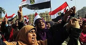 Египет: Демонстранты требуют казнить Мубарака