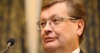 Грищенко: Потрібна судова реформа, а не зміна окремих статтей