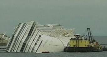 Пассажиры Costa Concordia должны получить по 11 тыс. евро