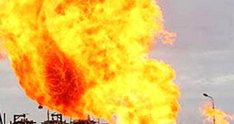 Влада Сирії: Бойовики знову підірвали нафтопровід