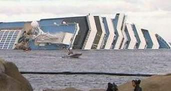 "Шестеро пассажиров ""Costa Concordia"" захотели компенсации"