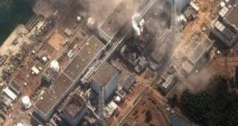 """На """"Фукусімі-1"""" стався витік води"""