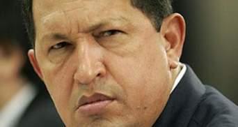 Чавес угрожает банкам национализацией